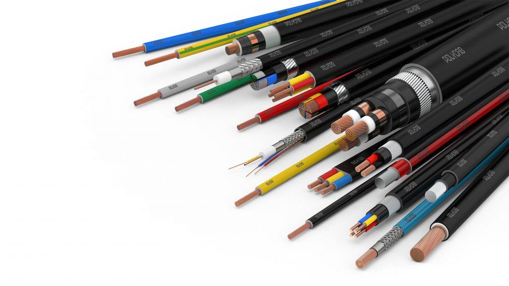 Group Cables