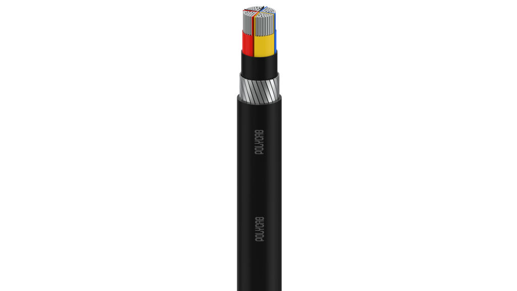 LV Power Cables New