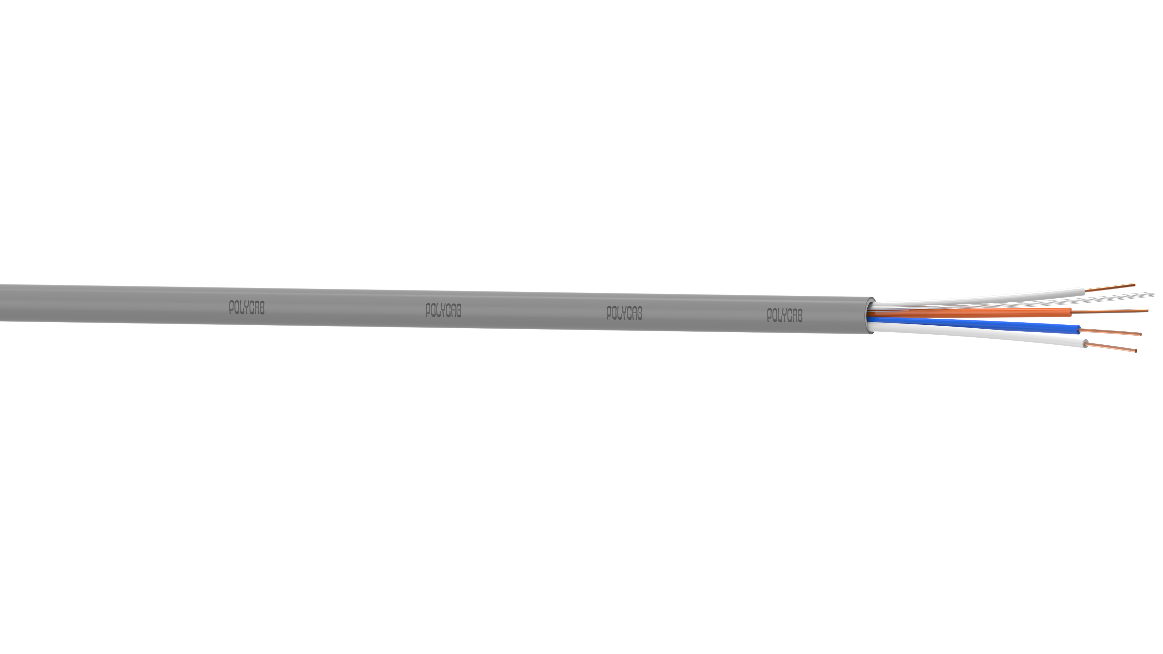 Telephone Cable 32