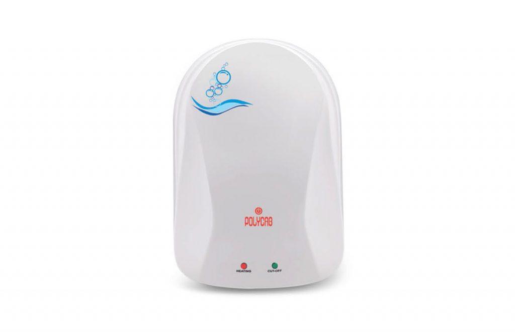 Eterna Instant Water Heater