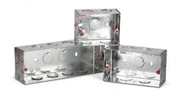 Concealed-metal-box